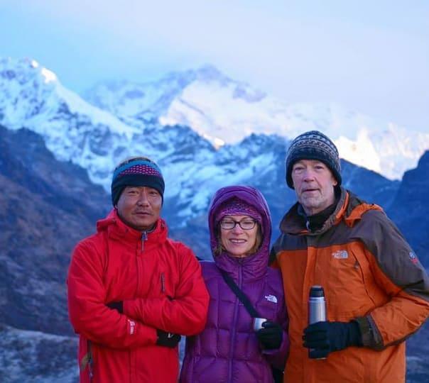 Bumdra Trek in Bhutan