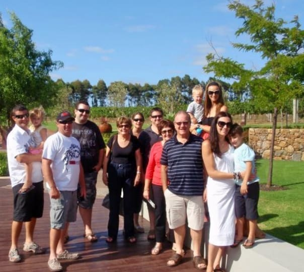 Day Tour to Swan Valley in Perth