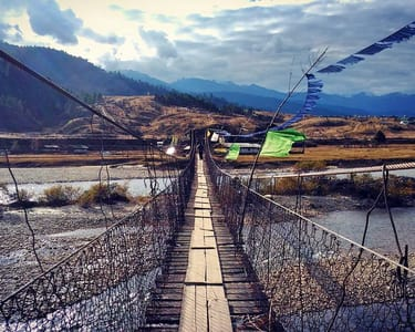 Arunachal Pradesh with Tawang Special Package