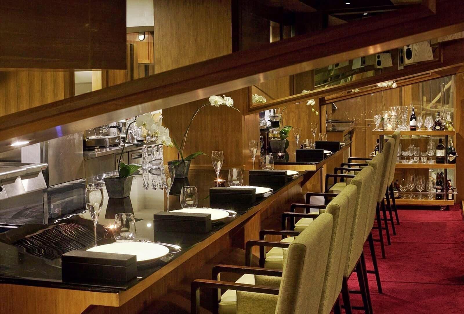Visit Blanco par Mandif Restaurant (Ubud)