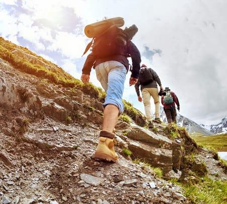 Lama Dugh Trekking Experience - Flat 30% Off