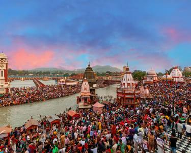 Haridwar Rishikesh Dehradun Mussoorie Tour Package 2020