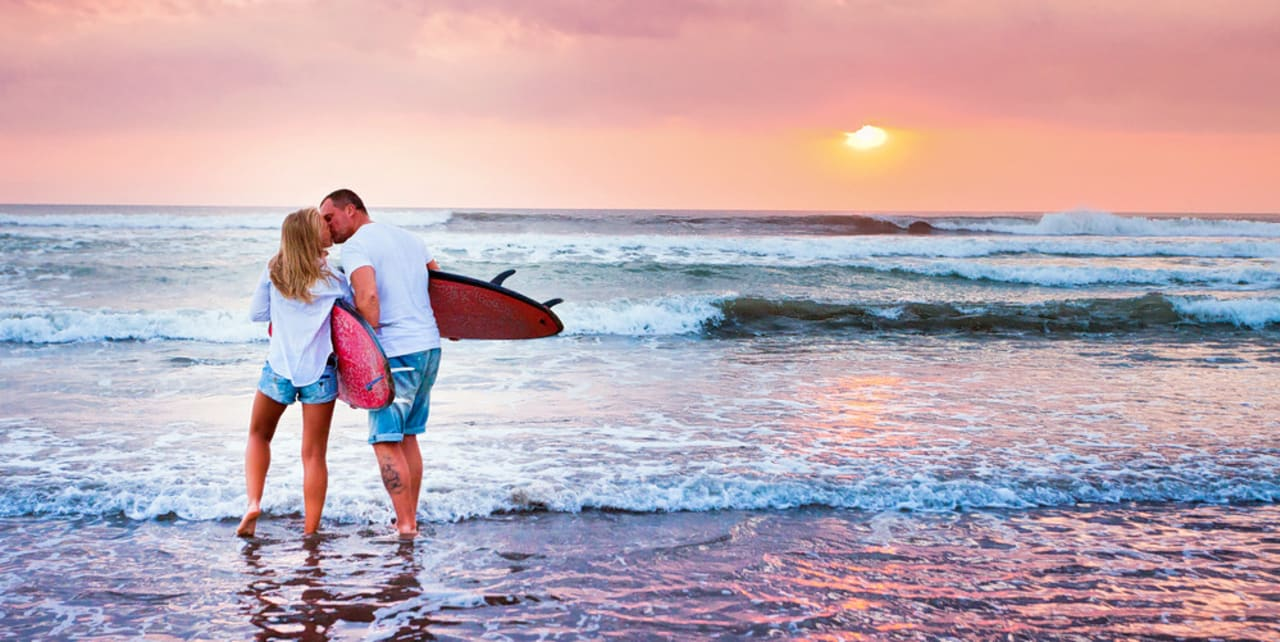 55 Bali Honeymoon Packages Starting From 16 499 Only