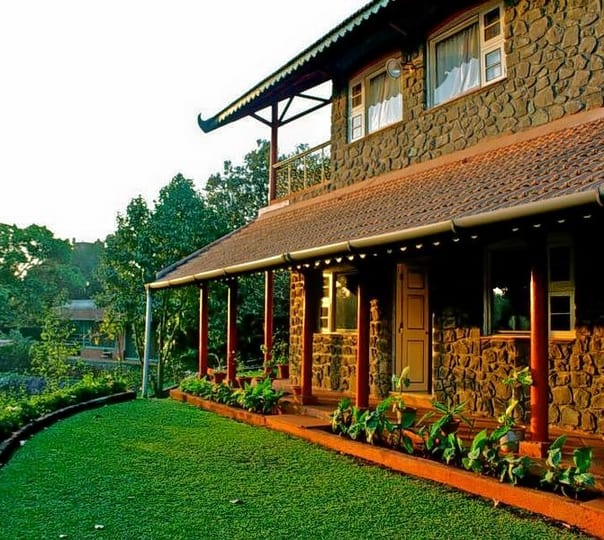 Villa stay at Lonavla