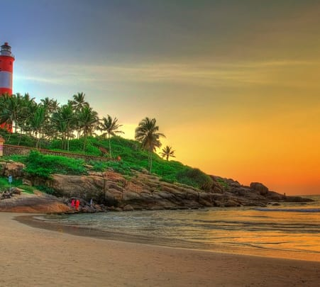 Best of Kerala | Fly & Stay | 7 Days/6 Nights