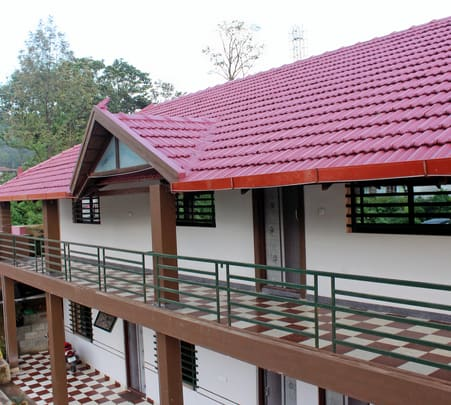 Homestay Amidst Hill Ranges, Chikmagalur