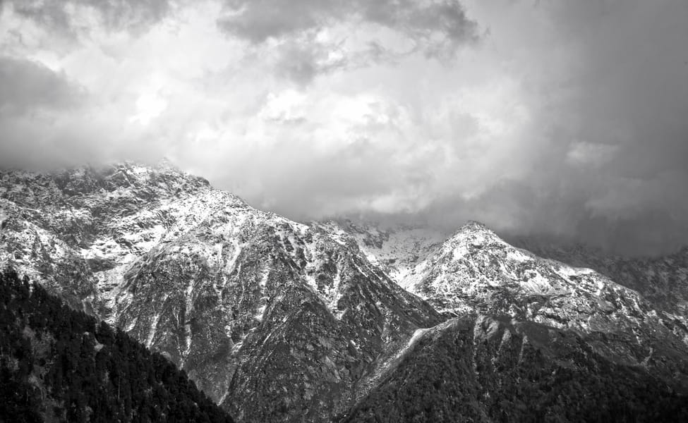 Triund Trekking And Camping Flat 40% Off