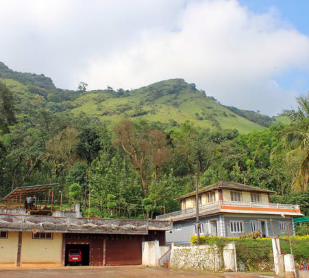 Budget Homestay in Chikmagalur Flat 20% off