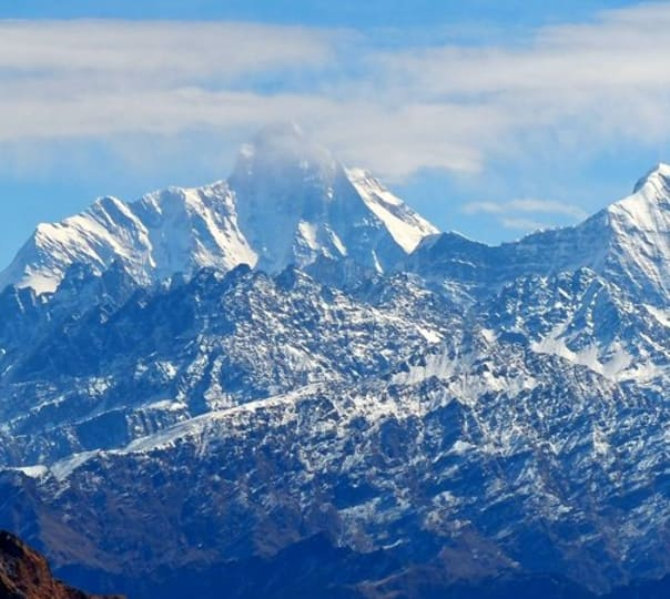 Nanda Devi East Base Camp Trek 2018