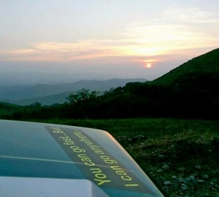 Night Mountain Adventure In Madikeri, Coorg