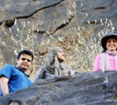 One Day Trek to Kalavanti Durg