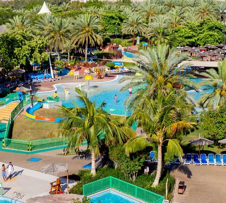 Dreamland Aqua Park Dubai Flat 20% off