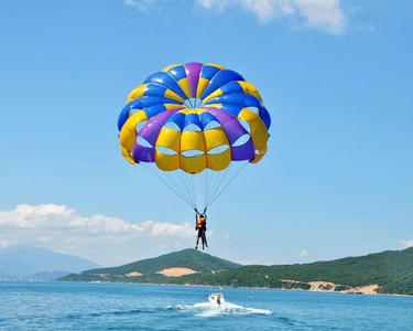 Monsoon Special: Water Sports in Beach, Goa @1599 Only