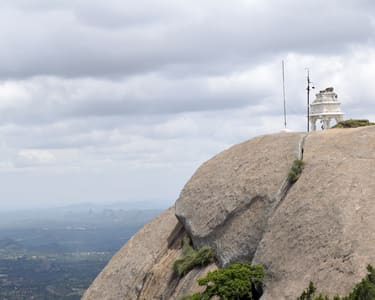 Savandurga Day Trek, Bangalore Flat 20% off