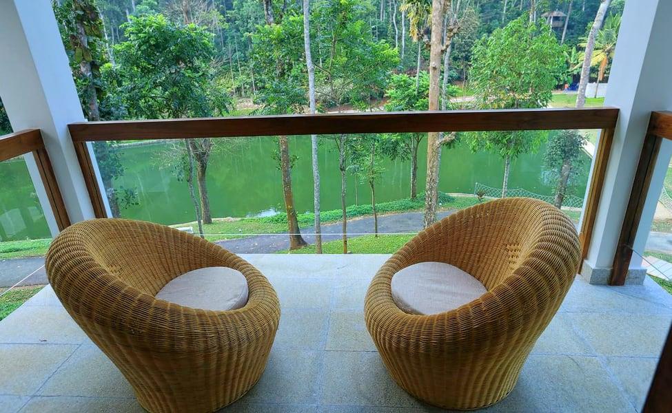 Amaana Plantation Resort Thekkady | Book @ Flat 10% Off