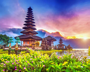 6d/5n Bali Tour Package with Flights