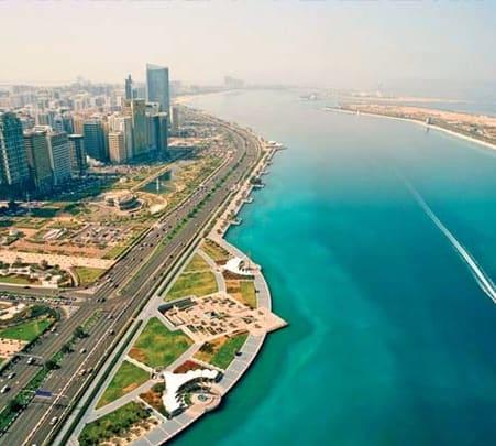 Abu Dhabi Development Tour
