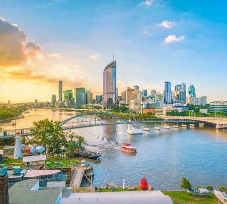 15 Days Australia Package: Melbourne - Cairns - Gold Coast - Sydney