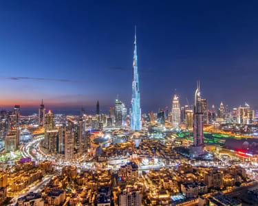 Burj Khalifa Tickets - Flat 11% off
