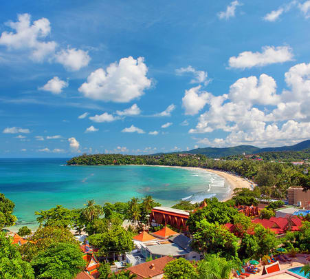 Phuket Half Day City Tour