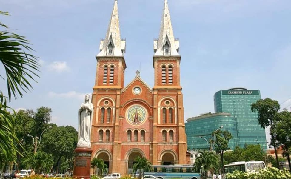 Tour Of Ho Chi Minh City Including Cu Chi Tunnels In Vietnam