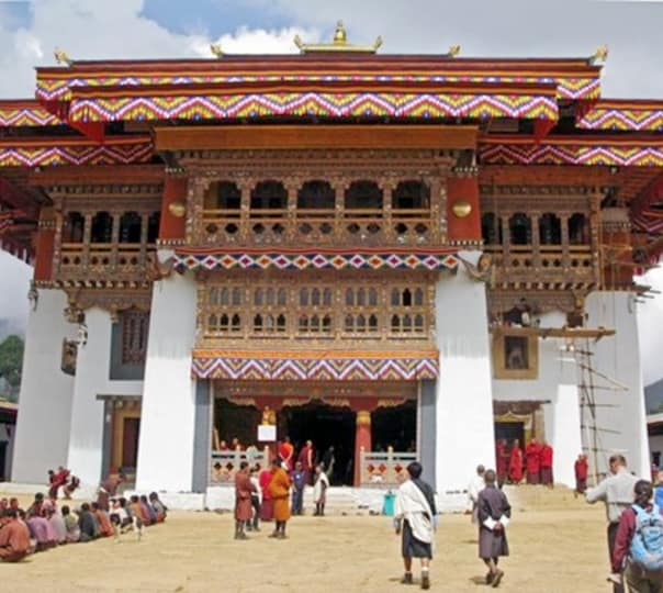 Bhutan Cultural Tour 2018