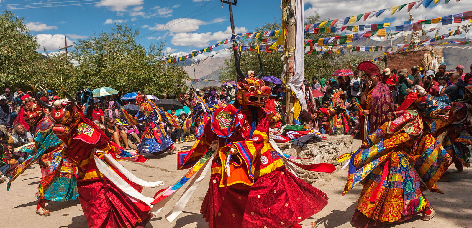 12 Best Festivals of Ladakh