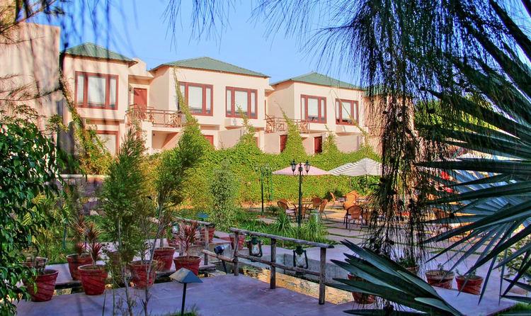 Ranthambore Kothi Resort & Spa