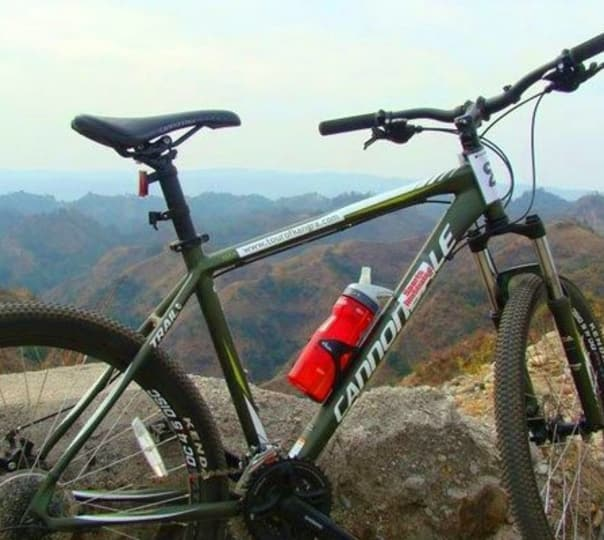 Rent a Bicycle in Bir, Billing and Barot