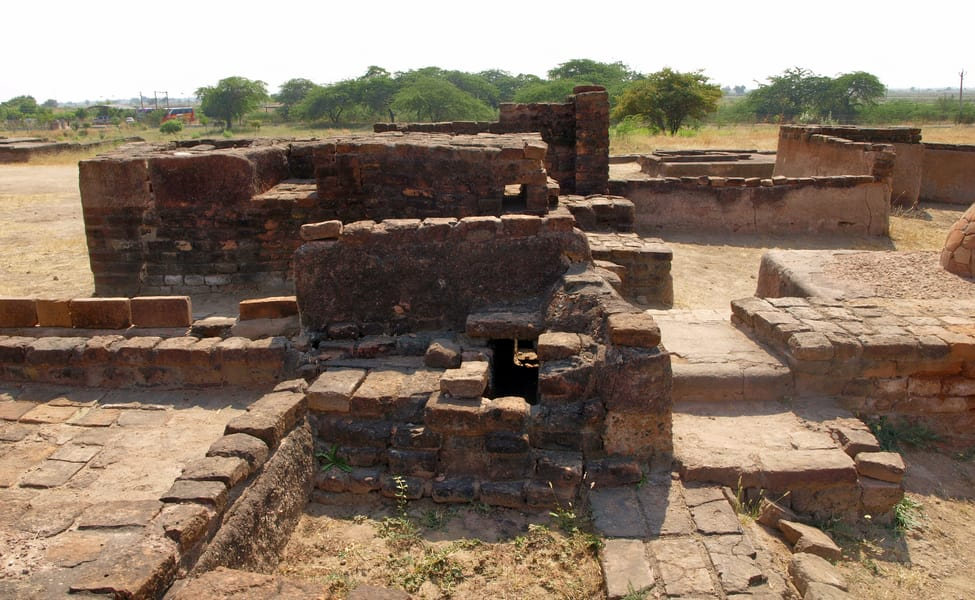 Day Trip To Lothal And Uthellya In Ahmedabad Thrillophilia