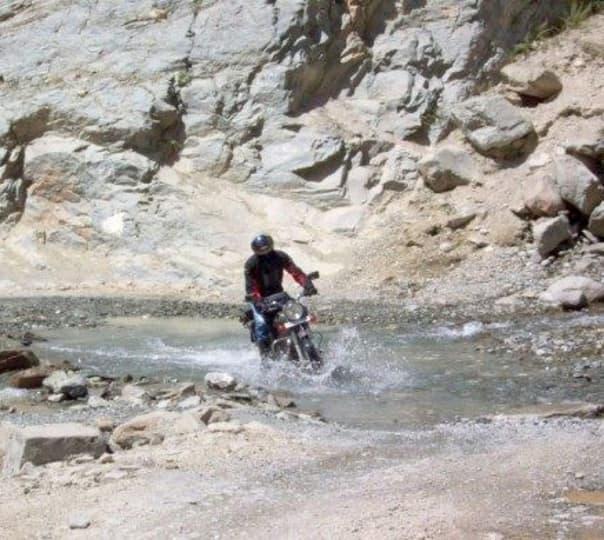 Explore Ladakh On Bike