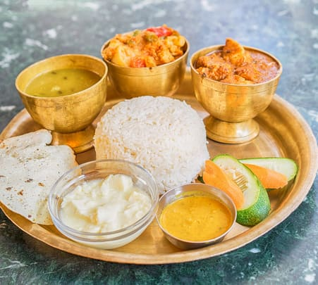 Cultural Dinner Show in Kathmandu Flat 25% off