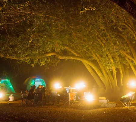 Camping at Khopoli, Flat 30% off