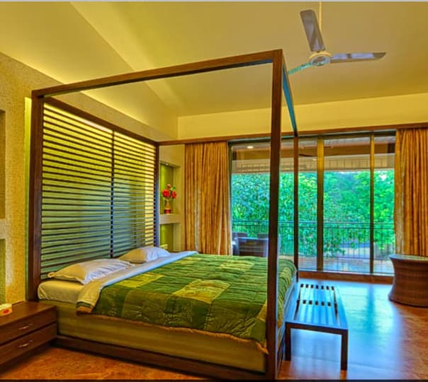 Luxurious Resort Getaway at Khandala