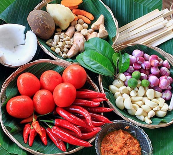 Rafting and Cooking Experience in Ubud