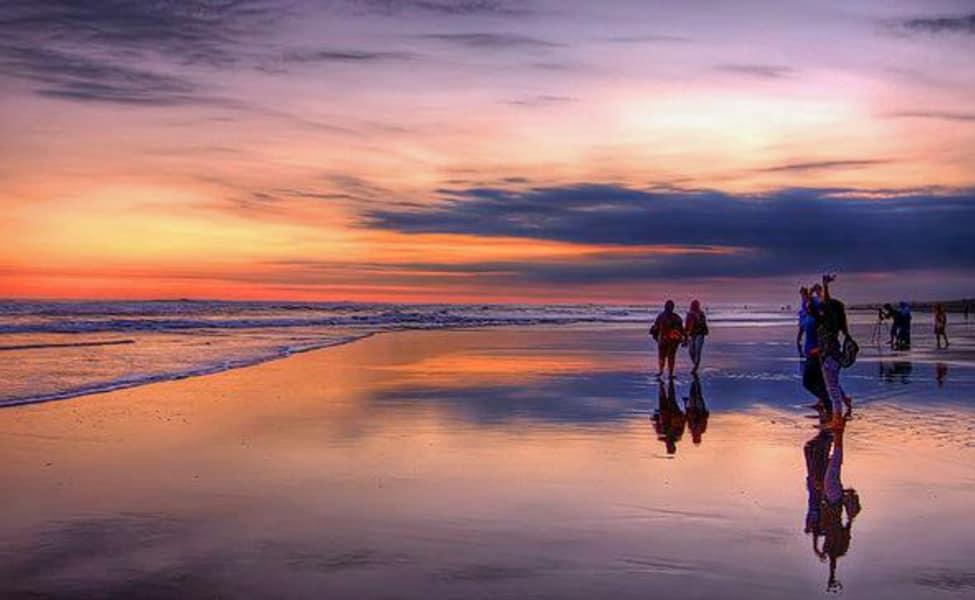 Best Bali Honeymoon Tour Packages The Finest Romantic Saga Couple