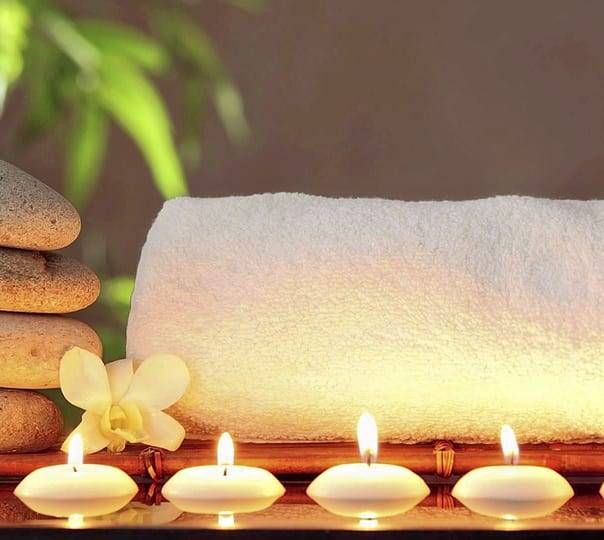 Danai Spa Massage at Penang in Malaysia