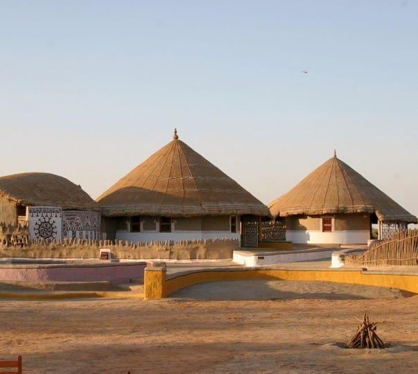Trip to Gir National Park and Bhuj, Gujarat