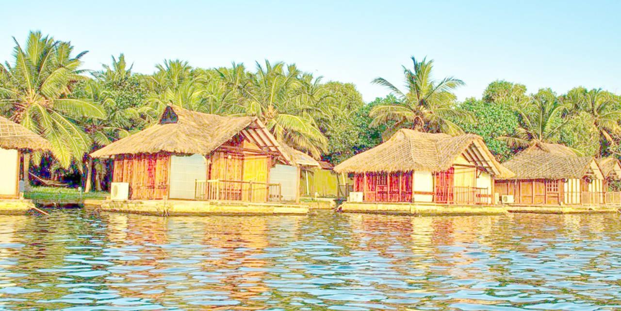 Best Tourist Places In Trivandrum