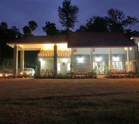 Home Stay at Sakleshpur
