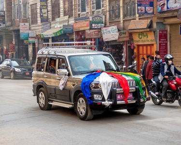 Private City Transfers from Kathmandu to Pokhara - Flat 10% off