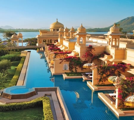 Experience Royal Luxury at Bassi Fort