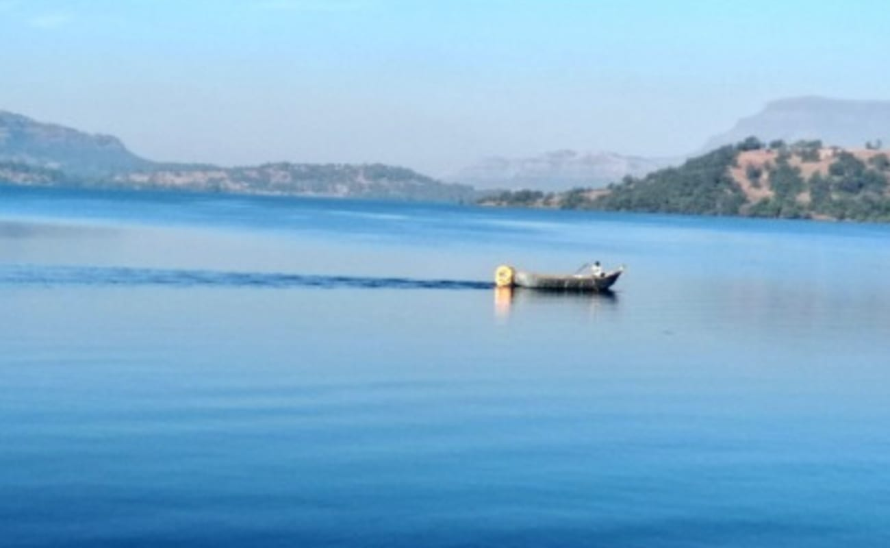 Lakeside Camping At Bhandardara: Valentine's Day Special ...