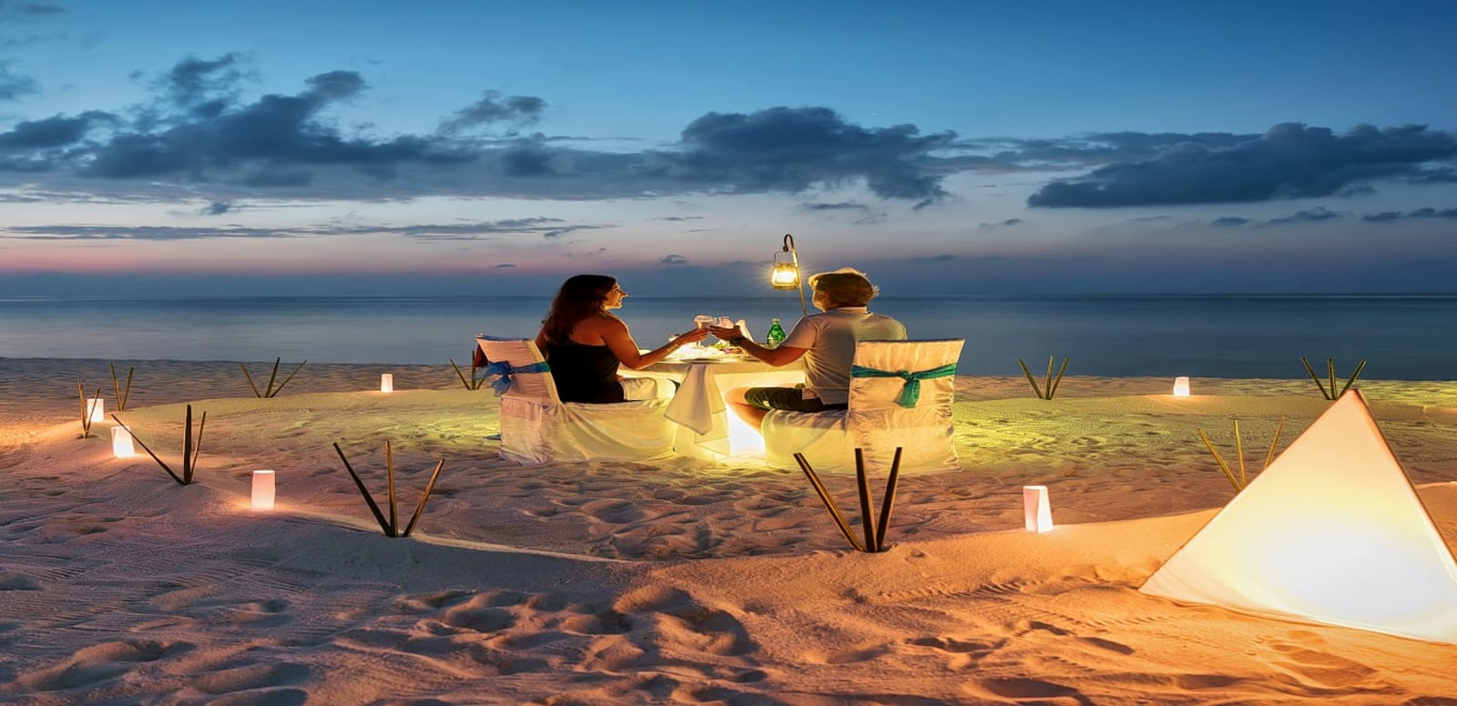 romantic getaways to rekindle your marriage