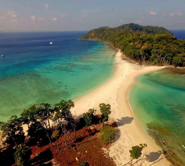 Best Selling Andaman Nicobar Holiday Package