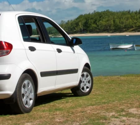 Rent an Etios For 8 Hours in Goa