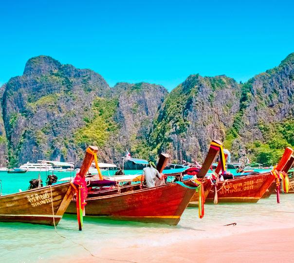 Adventure Tour in Krabi