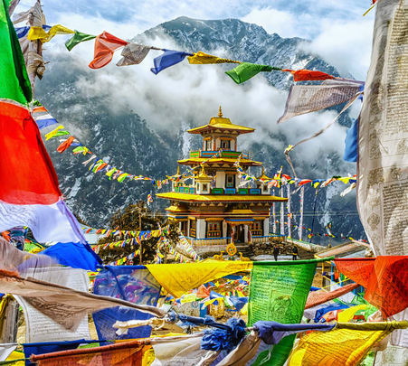 9d/8n Arunachal Pradesh Holiday Package