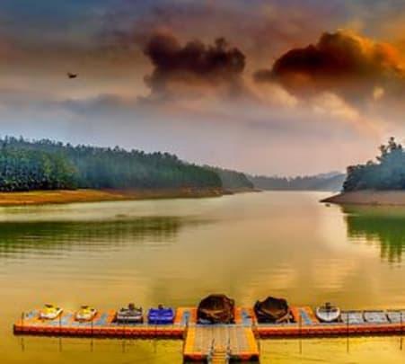 One Day Ooty-pykara Sightseeing Tour