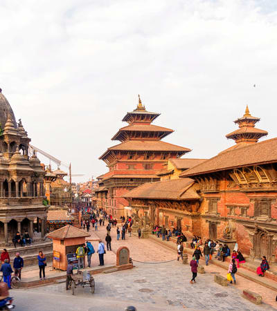 Kathmandu dating service
